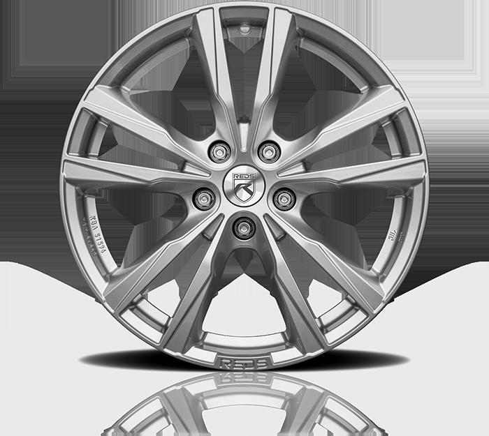 Reds Wheels
